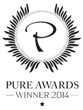 Pure Awards | Winner 2014