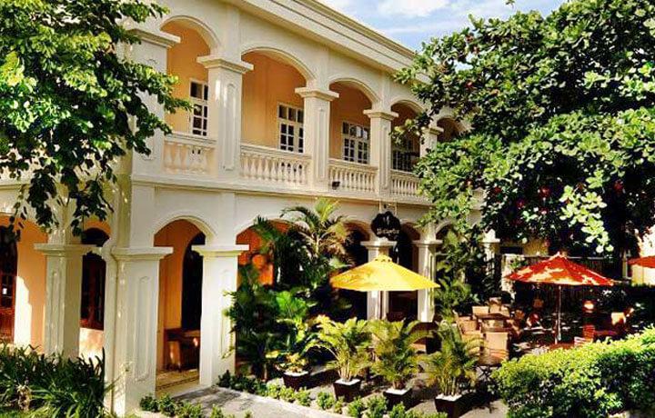 Best Luxury Hotels in Vietnam, Anantara Resort Hoi An