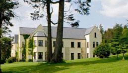 Lough Inagh Lodge Connemara, Best Luxury Hotels in Ireland