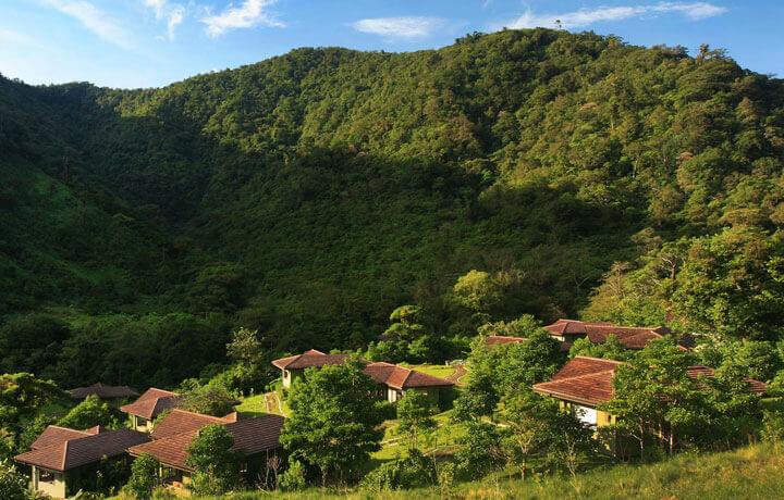 Best Luxury Hotels in Costa Rica, El Silencio Lodge Bajos del Toro