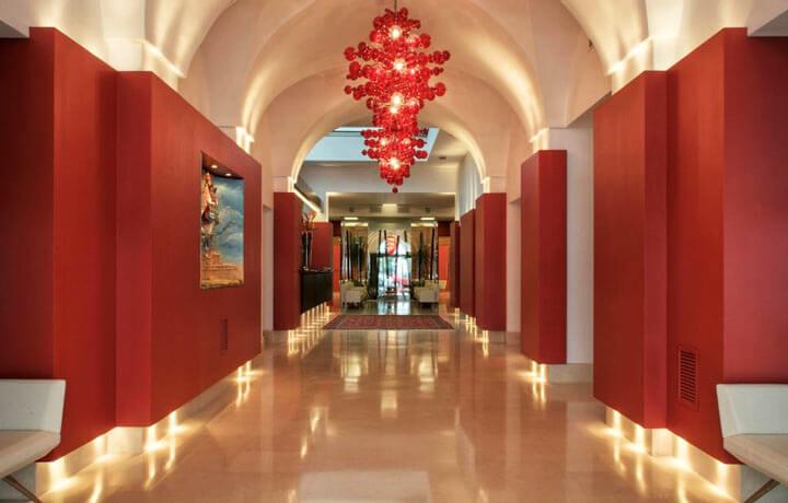 Best Luxury Hotels in Puglia, Il Risorgimento Resort Lecce
