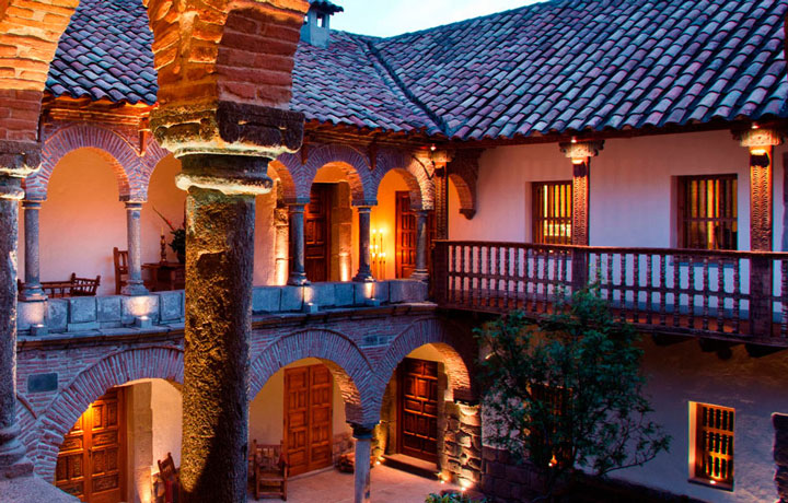 Best Luxury Hotels in Peru,Inkaterra La Casona Cusco