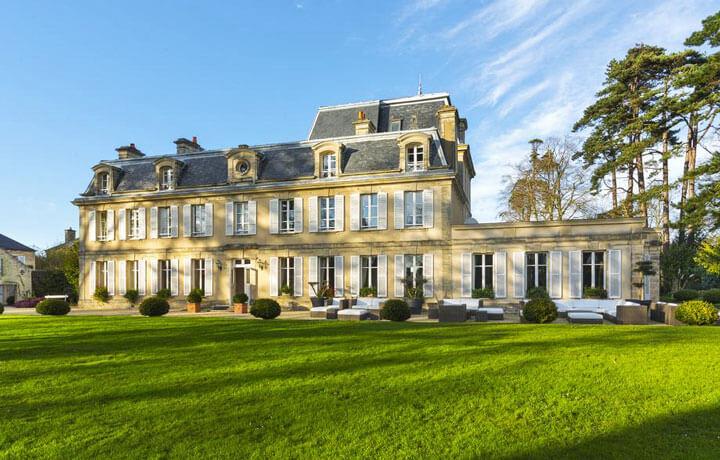 Best Luxury Hotels in Normandy & Brittany, La Chenevière Port en Bessin