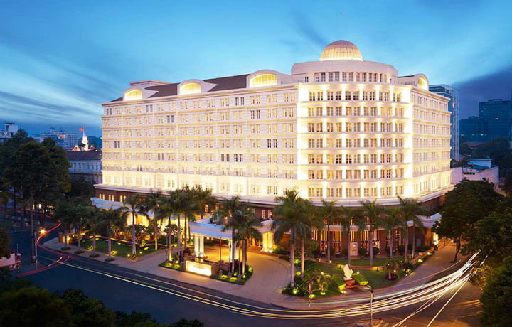 Best Luxury Hotels in Vietnam, Park Hyatt Saigon Ho Chi Minh City