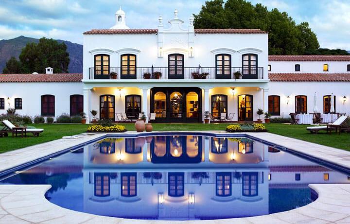 Best Luxury Hotels in Argentina, Patios de Cafayate