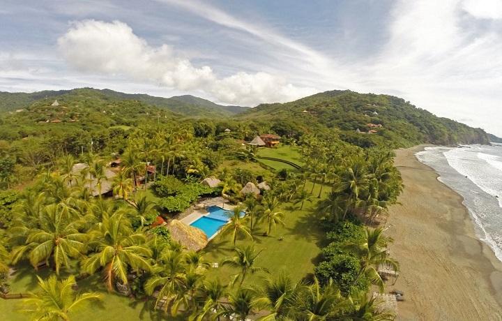 Punta Islita San Jose, Best Luxury Hotels in United States