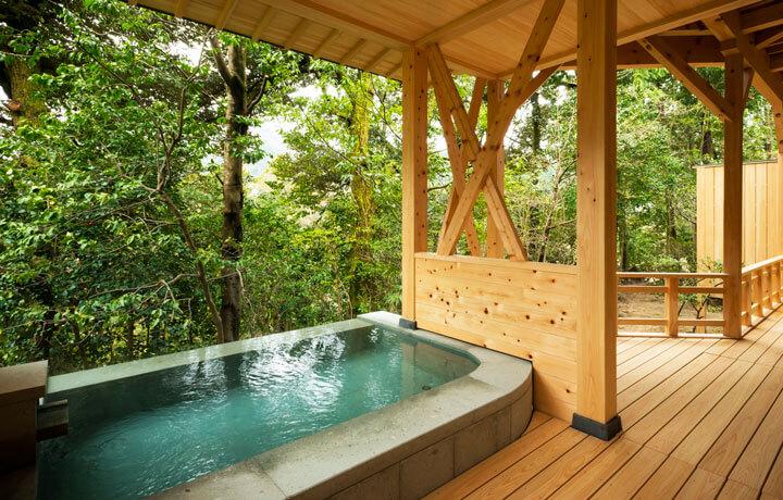 Best Luxury Hotels in Japan, Kayotei Ryokan Yamanaka
