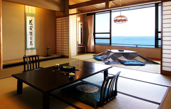 Best Luxury Hotels in Japan, Notonosho Ryokan Wajima