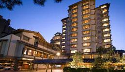 Best Luxury Hotels in Japan, Kagaya Ryokan Wakura Onsen