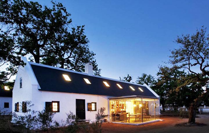 Best Luxury Hotels in South Africa, Babylonstoren Simondium