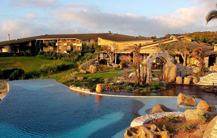 Best Luxury Hotels in Corsica,U Capu Biancu Bonifacio