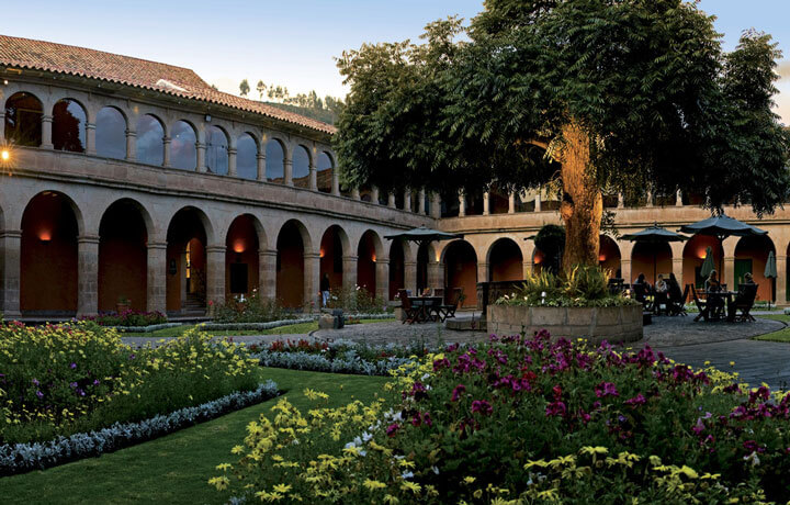 Best Luxury Hotels in Peru, Belmond Hotel Monasterio Cusco