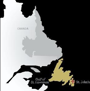 Newfoundland-regional