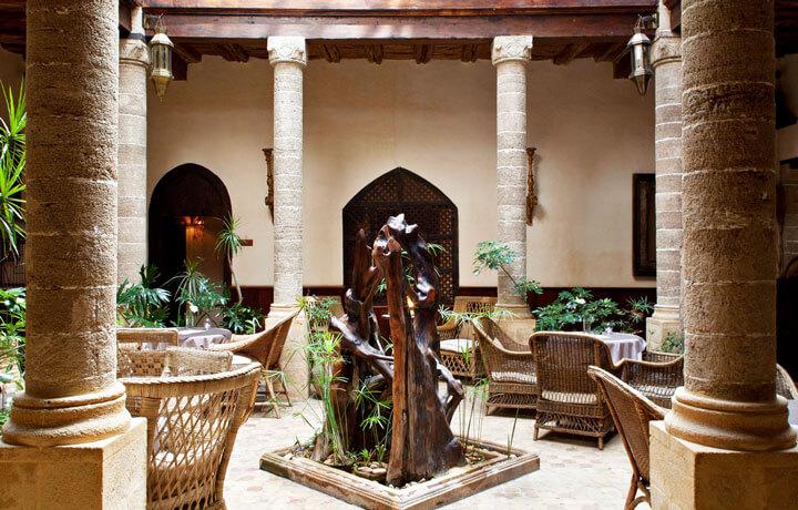 Best Luxury Hotels in Morocco, Villa de L'O Essaouira