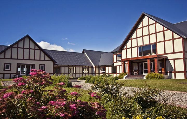 Best Luxury Hotels in Patagonia, Eolo La Anita Valley