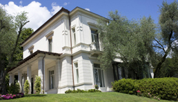 Best Luxury Hotels in Lakes District, Villa Giuseppina Lake Como