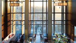 Best Luxury Hotels in Japan, Mandarin Oriental Tokyo