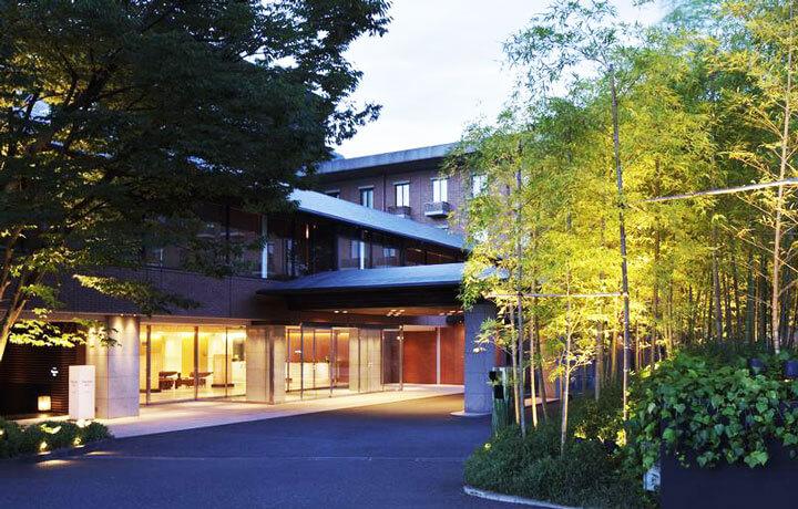 Best Luxury Hotels in Japan, Hyatt Regency Kyoto