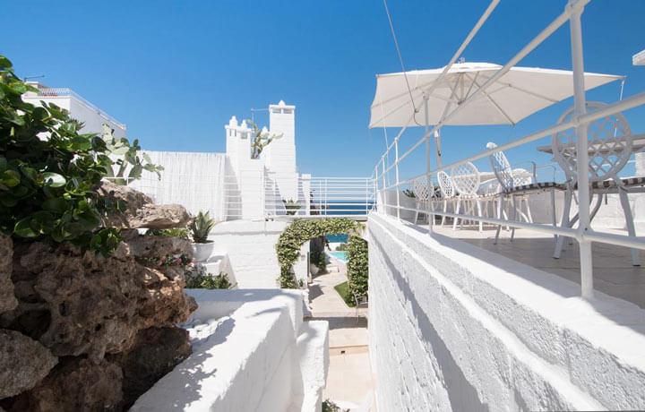 Best Luxury Hotels in Puglia, Don Ferrante Monopoli