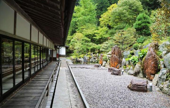 Best Luxury Hotels in Japan, Fudoin Temple Hiroshima