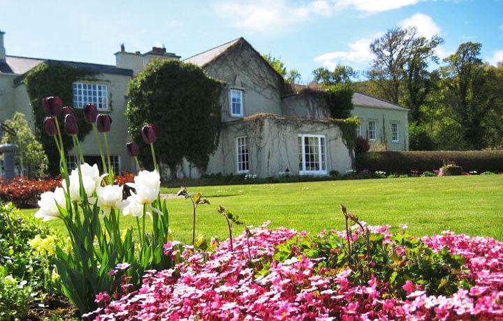 Gregans Castle Ballyvaughan, Best Luxury Hotels in Ireland