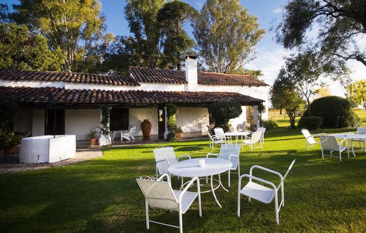 Best Luxury Hotels in Argentina, House of Jasmines Salta