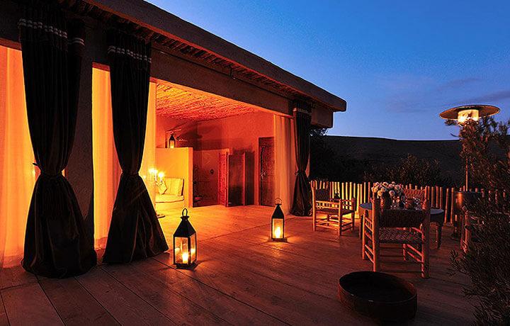 Best Luxury Hotels in Morocco, La Pause Agafay Desert