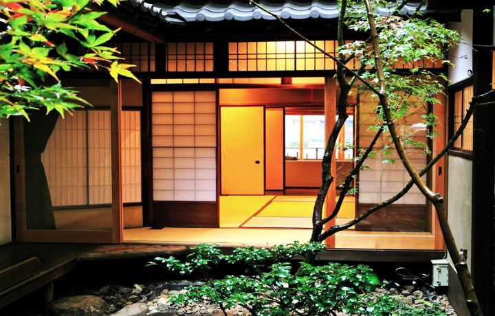 Best Luxury Hotels in Japan, Iori Machiya Kyoto