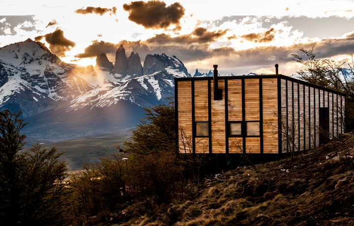 Best Luxury Hotels in Chile, Awasi Torres del Paine