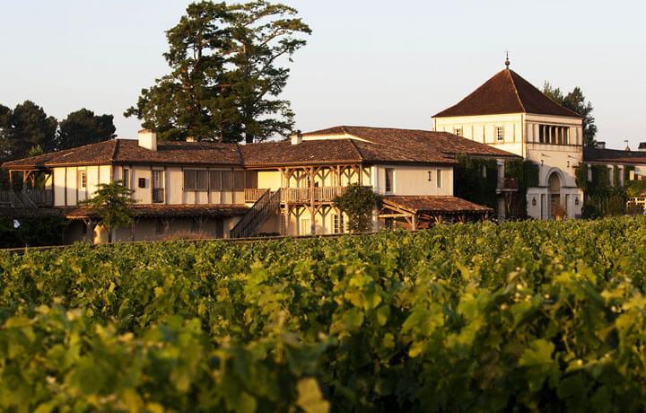 Best Luxury Hotels in Bordeaux & Dordogne, Les Sources de Caudalie Martillac