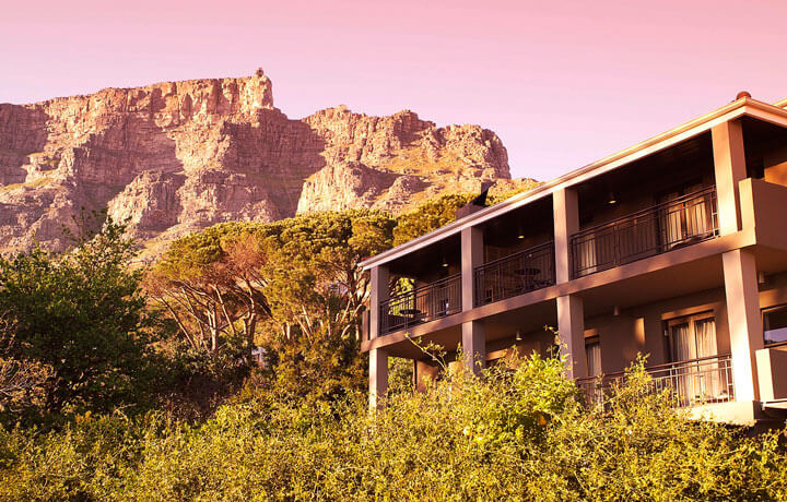 Best Luxury Hotels in South Africa, Kensington Place