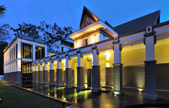 Best Luxury Hotels in Cambodia, Shinta Mani Angkor Siem Reap
