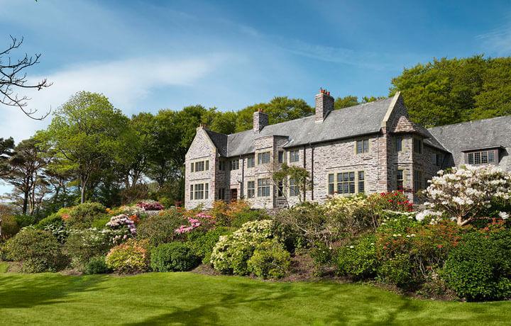 Ard na Sidhe Kerry, Best Luxury Hotels in Ireland