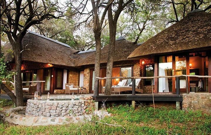 Best Luxury Hotels in South Africa, Dulini Lodge, Sabi Sands Reserve