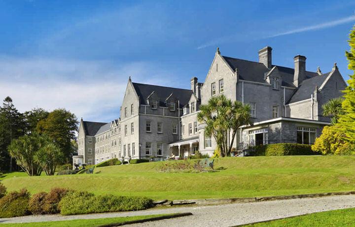 Park Hotel Kenmare, Best Luxury Hotels in Ireland