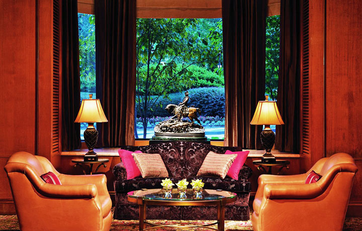 Best Luxury Hotels in United States, Whitley Buckhead Atlanta