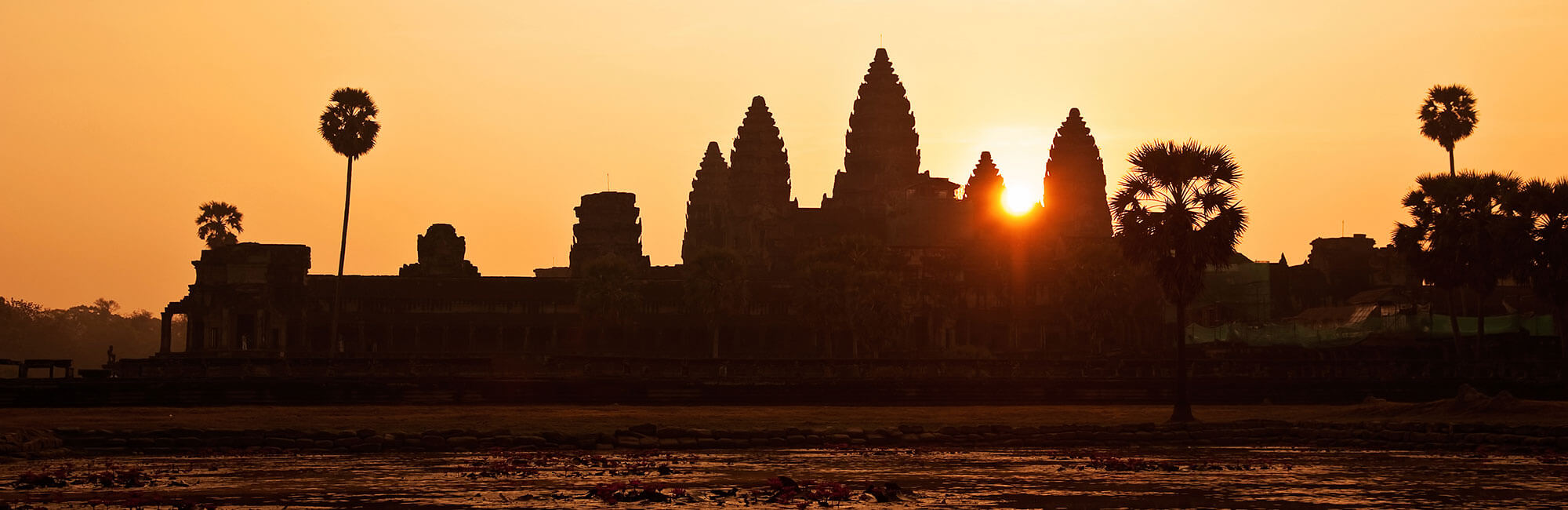Cambodia Luxury Travel Tours | Butterfield & Robinson