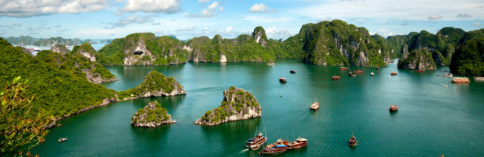 Vietnam Luxury Travel Tours | Butterfield & Robinson