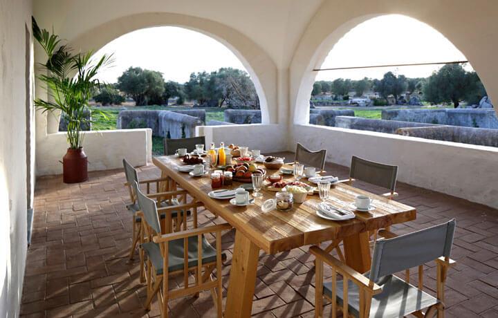 Best Luxury Hotels in Portugal, São Lourenço do Barrocal