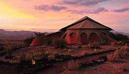 Best Luxury Hotels in Tanzania, Shu'mata Camp Tanzania