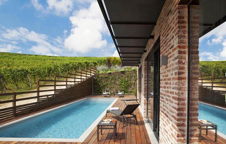 Best Luxury Hotels in Piemonte, Arborina Relais La Morra