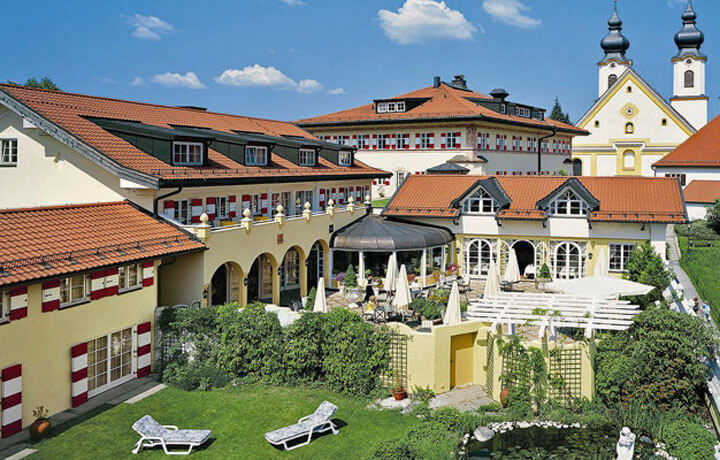 Residenz Heinz Winkler, Best Luxury Hotels in Germany