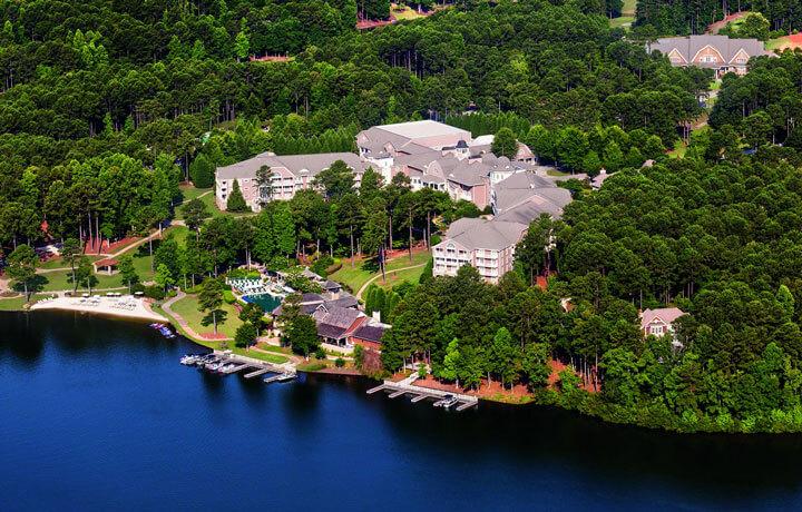 Best Luxury Hotels in United States, Ritz-Carlton Lodge Reynolds Plantation