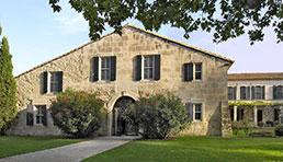 best luxury hotels in Provence, La Mas de Peint Camargue