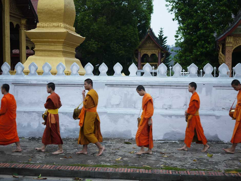 Vietnam & Laos Luxury Bike Tours | Butterfield & Robinson