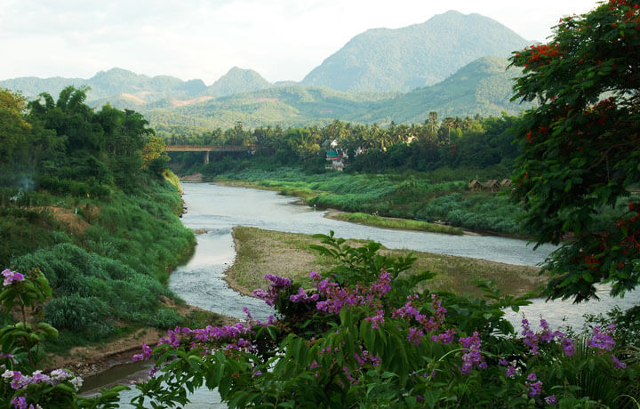 Vietnam & Laos Luxury Bike Tours | Butterfield & Robinson