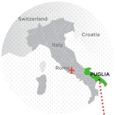 Puglia Family Adventure