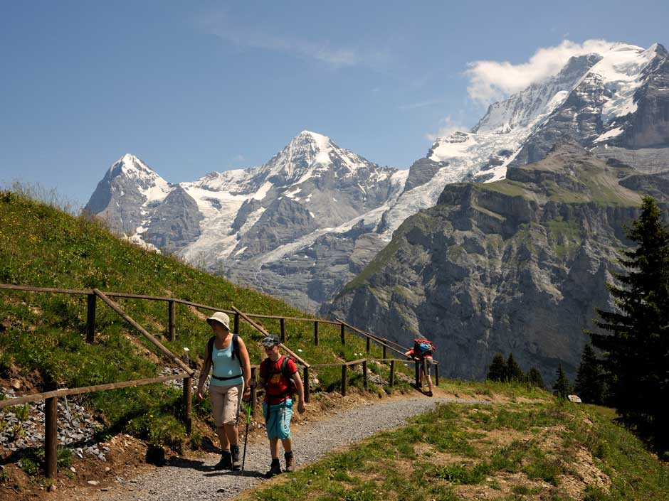Switzerland luxury walking tours butterfield robinson sciox Image collections