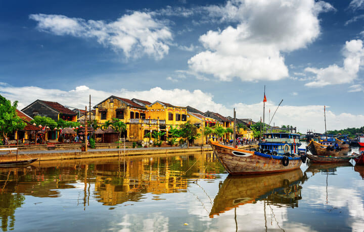 Vietnam Luxury Walking Tours | Butterfield & Robinson