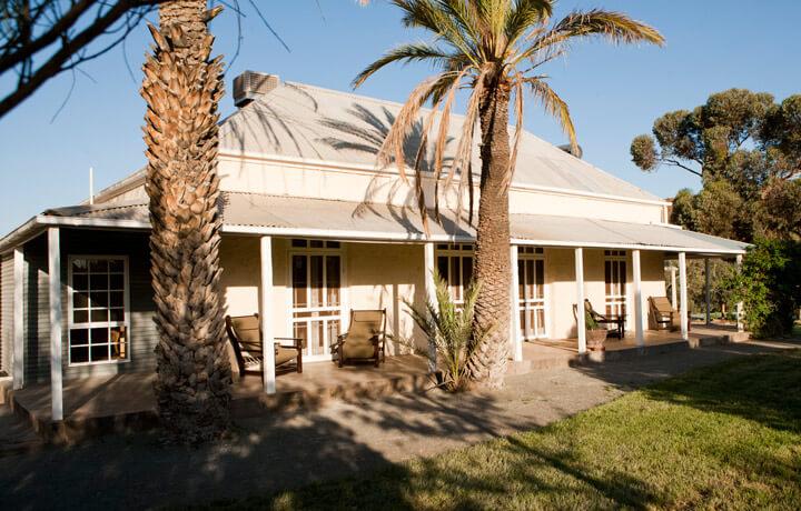 Best Luxury Hotels in Australia, Arkaba Station Flinders Ranges